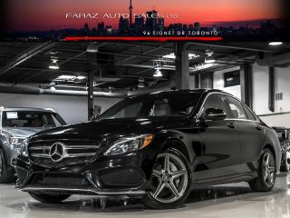 Used 2015 Mercedes-Benz C 300 for sale in North York, ON