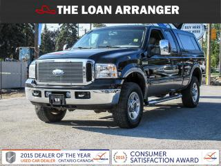 Used 2007 Ford F-250 for sale in Barrie, ON