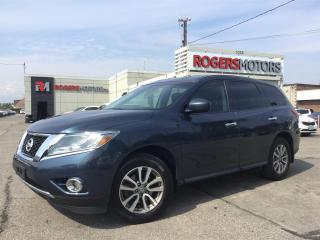 Used 2013 Nissan Pathfinder - 7 PASS - ALL POWER OPTIONS for sale in Oakville, ON