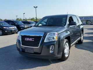 Used 2014 GMC Terrain SLE for sale in Scarborough, ON