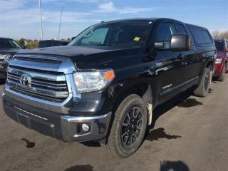 Used 2016 Toyota Tundra SR 5.7L V8 for sale in Whitby, ON