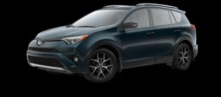 New 2018 Toyota RAV4 se for sale in Renfrew, ON