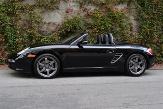 Used 2006 Porsche Boxster CONVERTIBLE for sale in Vancouver, BC