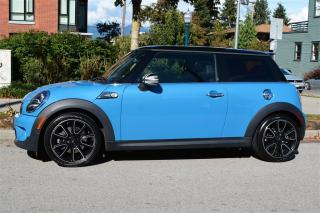 Used 2012 MINI Cooper S Hardtop Bayswater Edition for sale in Vancouver, BC