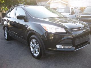 Used 2014 Ford Escape SE AC Nav Eco-boost PW PL PM Htd Seat for sale in Ottawa, ON