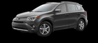 New 2018 Toyota RAV4 XLE for sale in Renfrew, ON