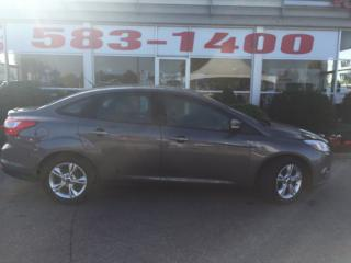 Used 2013 Ford Focus SE for sale in Port Dover, ON