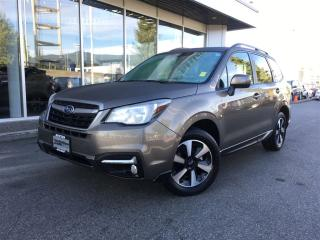 Used 2017 Subaru Forester 2.5i Touring for sale in Surrey, BC