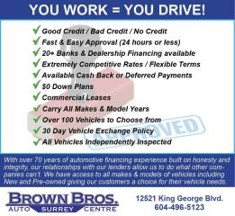 Used 2004 Chevrolet Cavalier VLX for sale in Surrey, BC