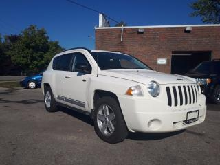 Used 2010 Jeep Compass North Edition for sale in Guelph, ON