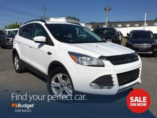 Used 2015 Ford Escape Bluetooth, Auto Climate, All Wheel Drive for sale in Vancouver, BC