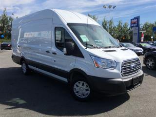 Used 2017 Ford Transit Connect for sale in Vancouver, BC