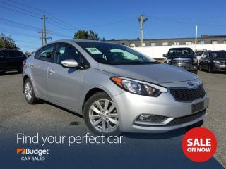 Used 2016 Kia Forte Low Kms, Bluetooth, Heated Seats, Reliable for sale in Vancouver, BC