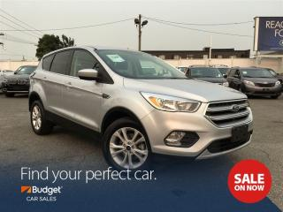 Used 2017 Ford Escape SE, Only 8388 kms, Save Big! for sale in Vancouver, BC