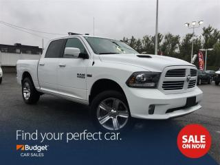 Used 2016 Dodge Ram 1500 Sport Package, Navigation, 4x4 for sale in Vancouver, BC