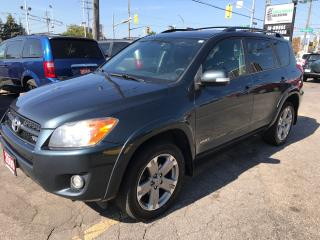 Used 2009 Toyota RAV4 Sport for sale in Waterloo, ON