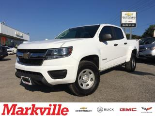 Used 2016 Chevrolet Colorado 4WD-ONE OWNER-CERTIFIED-LIKE NEW!! for sale in Markham, ON