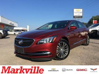 Used 2017 Buick LaCrosse Preferred for sale in Markham, ON