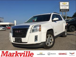 Used 2010 GMC Terrain SLE-2 for sale in Markham, ON