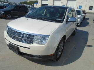 Used 2009 Lincoln MKX for sale in Innisfil, ON