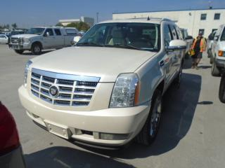 Used 2007 Cadillac Escalade for sale in Innisfil, ON