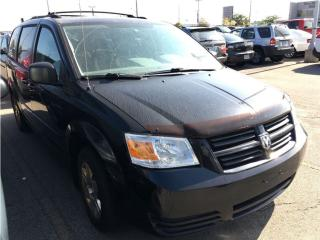 Used 2008 Dodge Grand Caravan SE**REAR STO & GO**KEYLESS ENTRY** for sale in Mississauga, ON