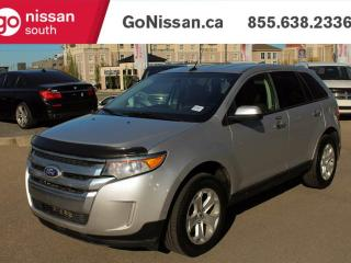Used 2011 Ford Edge SEL - NAVIGATION, BACK UP CAMERA, BLUETOOTH for sale in Edmonton, AB