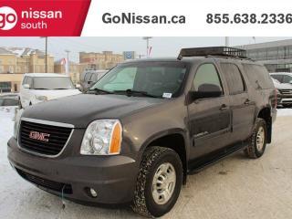 Used 2010 GMC Yukon XL 2500 2500 SLT for sale in Edmonton, AB