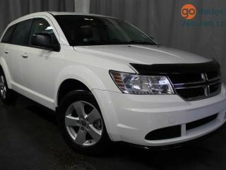 Used 2014 Dodge Journey SE / Flexible Seating Group for sale in Edmonton, AB