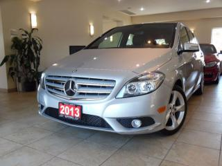 Used 2013 Mercedes-Benz B-Class B250 Sports Tourer $108 BI-WEEKLY! for sale in Toronto, ON