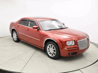 Used 2009 Chrysler 300 Touring All-wheel Drive for sale in Edmonton, AB