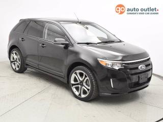 Used 2013 Ford Edge Sport All-wheel Drive for sale in Edmonton, AB