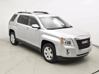 Used 2013 GMC Terrain SLT-1 All-wheel Drive for sale in Edmonton, AB