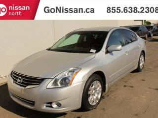 Used 2010 Nissan Altima 2.5 S VERY LOW KMS for sale in Edmonton, AB