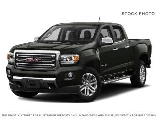 New 2018 GMC Canyon for sale in Lethbridge, AB