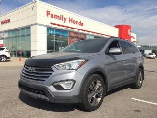 Used 2013 Hyundai Santa Fe XL Limited for sale in Brampton, ON