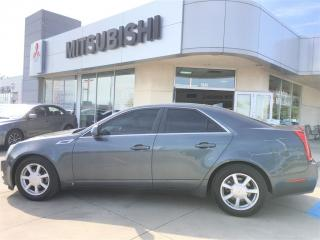 Used 2009 Cadillac CTS 3.6L SFI for sale in London, ON