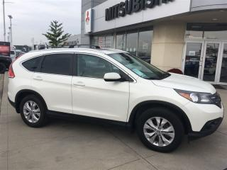 Used 2014 Honda CR-V EX-L AWD for sale in London, ON