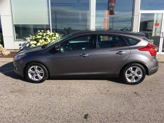 Used 2012 Ford Focus SE Hatchback for sale in London, ON