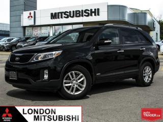 Used 2015 Kia Sorento 2.4L LX AWD at for sale in London, ON