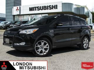 Used 2013 Ford Escape SEL 4WD for sale in London, ON