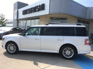 Used 2013 Ford Flex SEL 4D Utility AWD for sale in London, ON