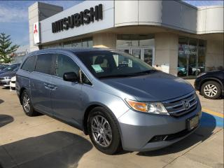 Used 2011 Honda Odyssey EX for sale in London, ON