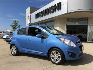 Used 2013 Chevrolet Spark LS Auto for sale in London, ON