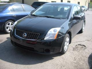 Used 2008 Nissan Sentra 2.0 S for sale in Scarborough, ON