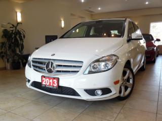 Used 2013 Mercedes-Benz B-Class B250 Sports Tourer  $100 BI-WEEKLY! for sale in Toronto, ON