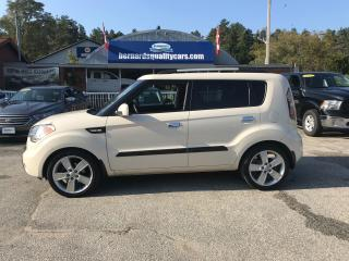 Used 2010 Kia Soul 4U for sale in Flesherton, ON