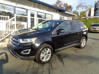 Used 2017 Ford Edge SEL for sale in Halifax, NS
