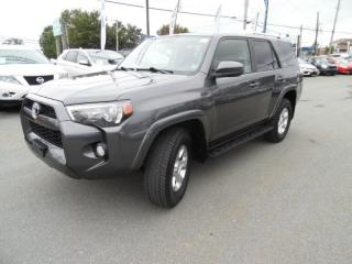 Used 2014 Toyota 4Runner SR5  for sale in Dartmouth, NS