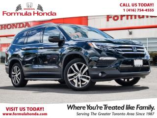 Used 2016 Honda Pilot TOURING | NAVIGATION | TOP OF LINE for sale in Scarborough, ON